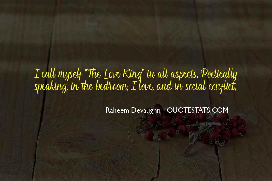 Raheem Quotes #561273