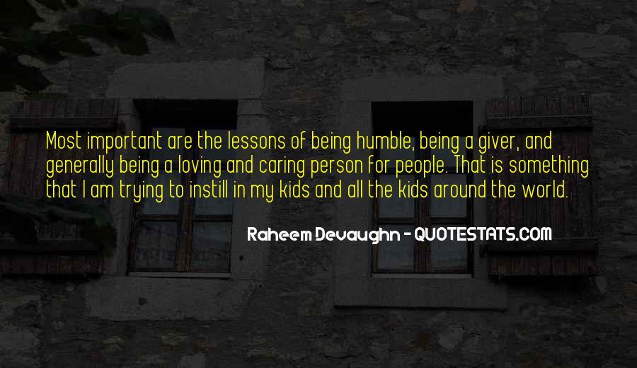 Raheem Quotes #685361