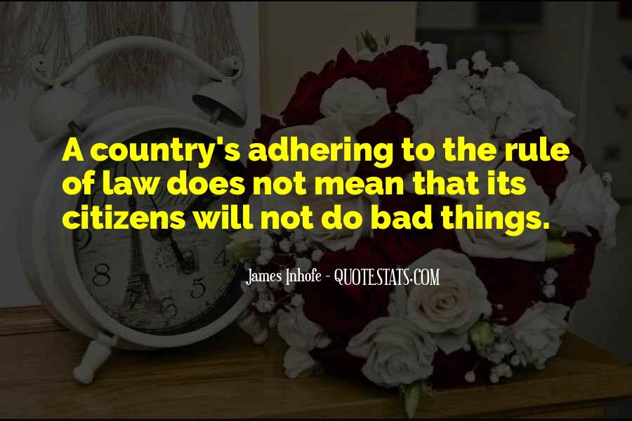 Rai Bahadur Mohan Singh Oberoi Quotes #467136