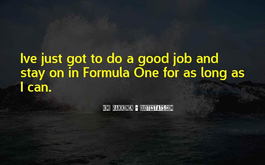 Raikkonen Best Quotes #130814