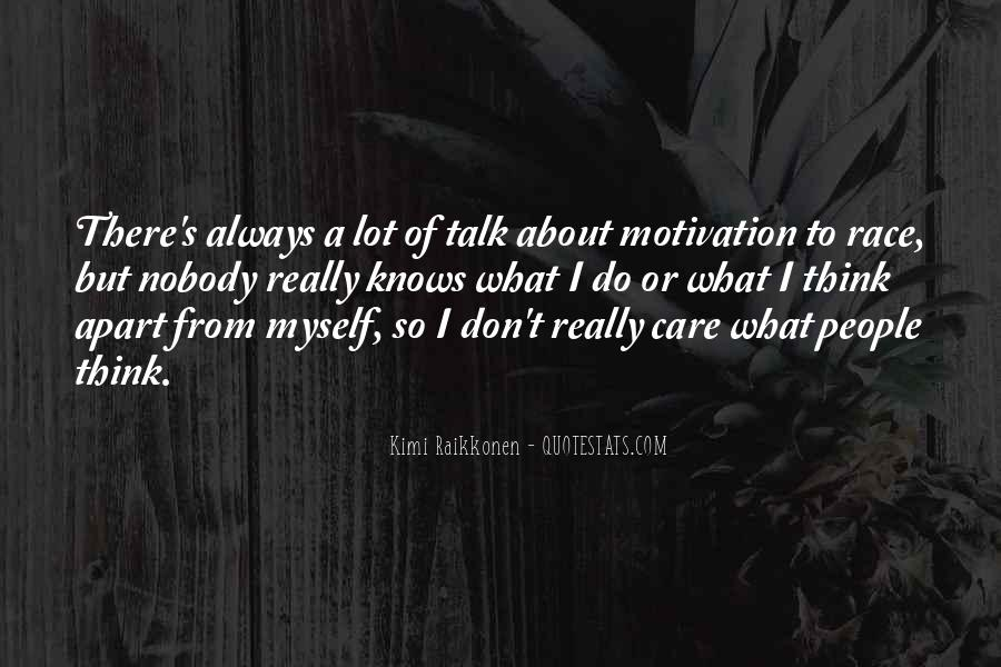 Raikkonen Best Quotes #1789187