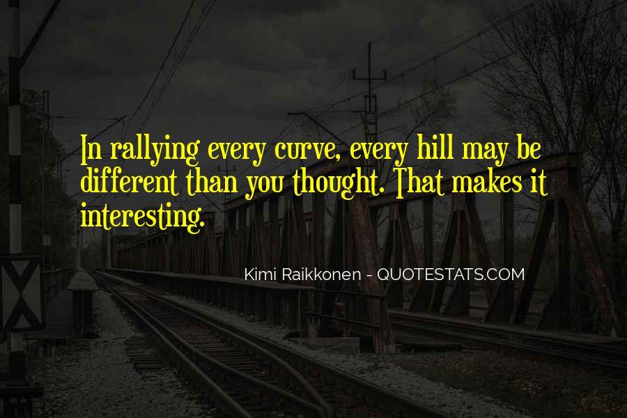 Raikkonen Best Quotes #441812