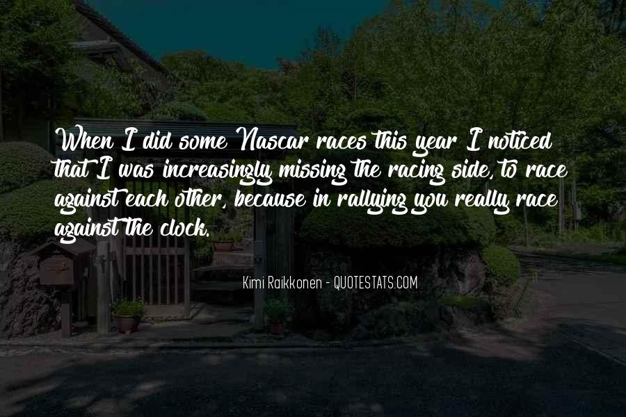 Raikkonen Best Quotes #988341