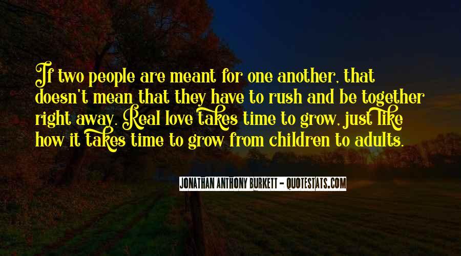 Rain Dew Quotes #1499760
