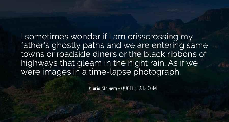Rain In The Night Quotes #404168