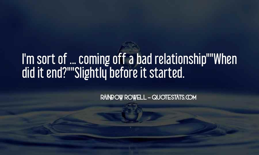 Rainbow Rowell Love Quotes #320915