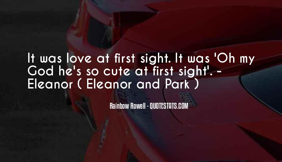 Rainbow Rowell Love Quotes #877165
