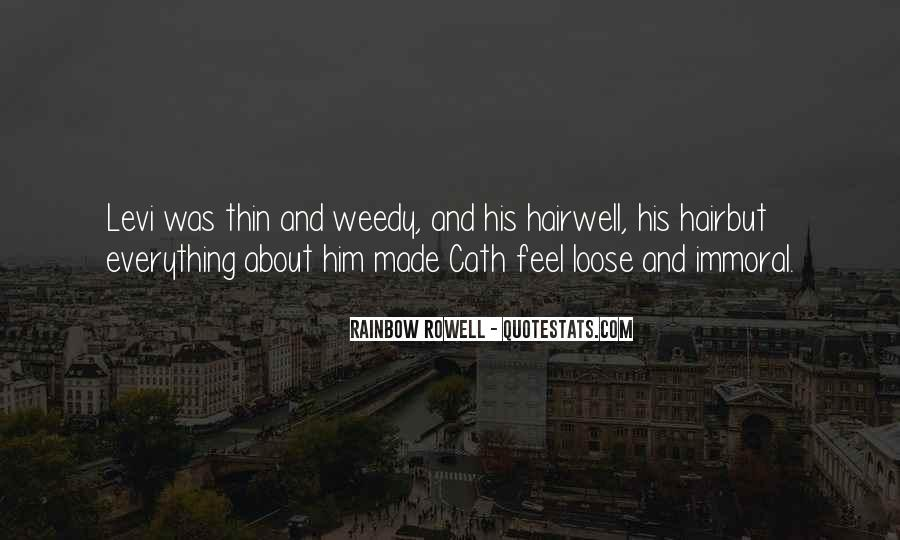 Rainbow Rowell Love Quotes #951967
