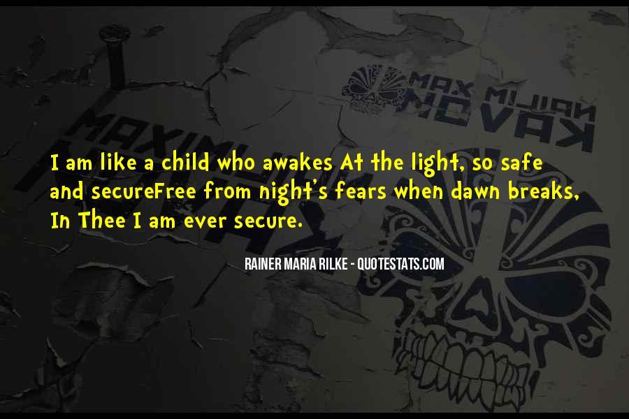 Rainer Maria Quotes #133488