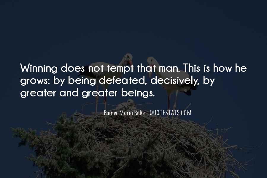 Rainer Maria Quotes #143827