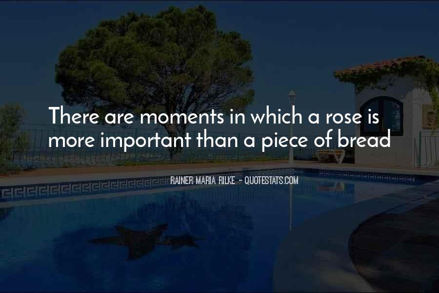 Rainer Maria Quotes #169395