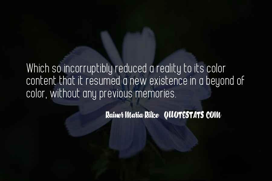 Rainer Maria Quotes #276691