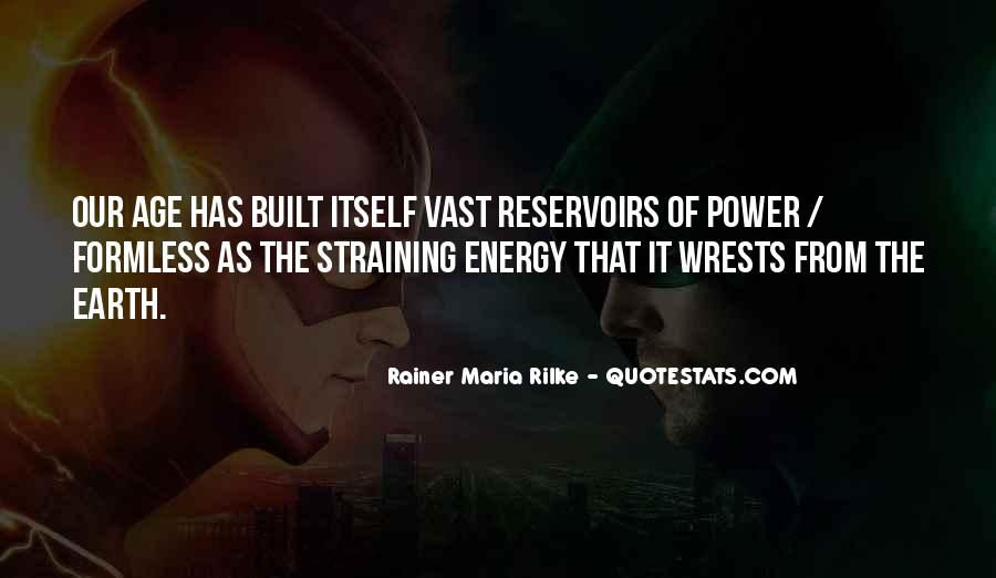 Rainer Maria Quotes #299921