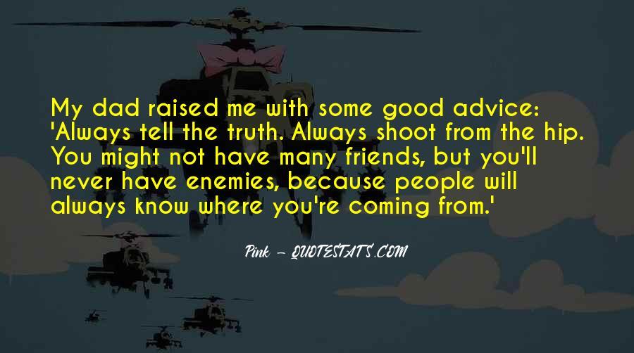 Raised Good Quotes #1257576