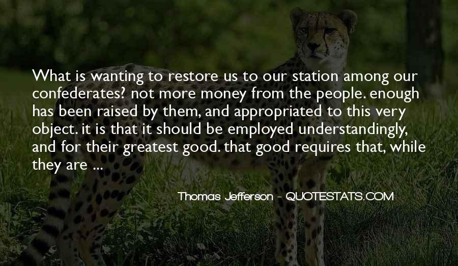 Raised Good Quotes #1329095