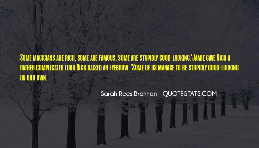 Raised Good Quotes #1372320