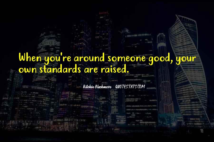 Raised Good Quotes #1523950