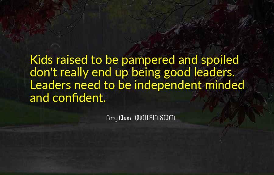 Raised Good Quotes #239132