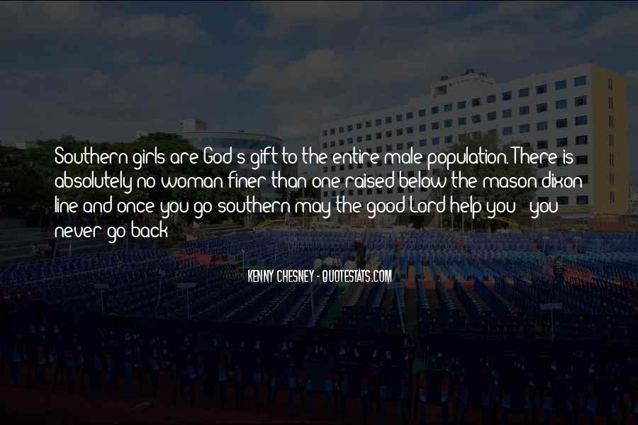 Raised Good Quotes #351961