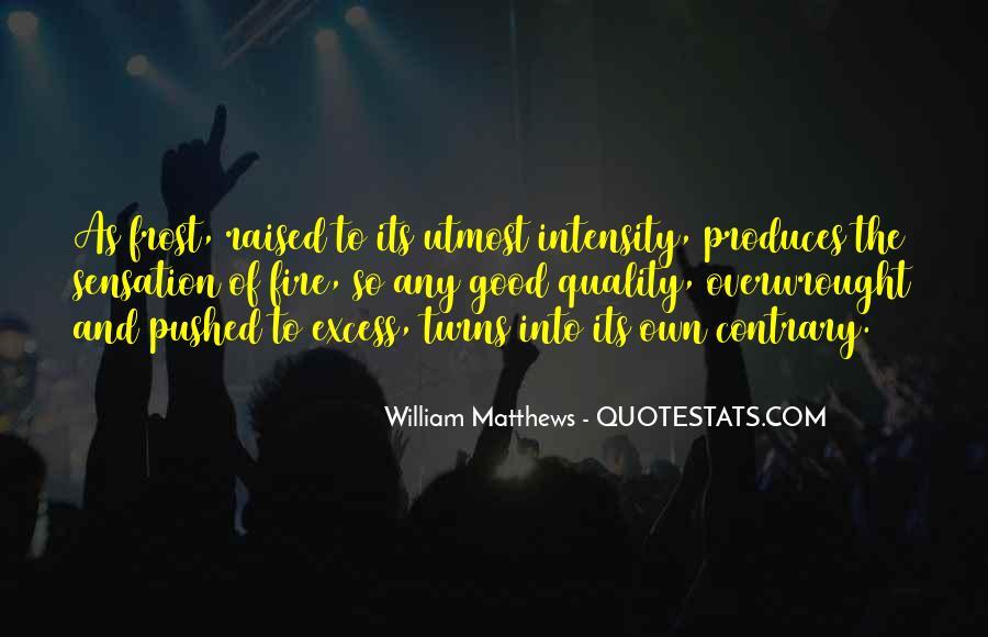 Raised Good Quotes #512814