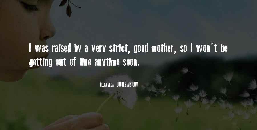 Raised Good Quotes #564061