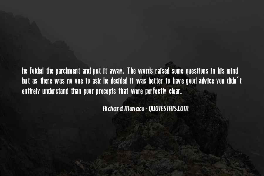 Raised Good Quotes #723025