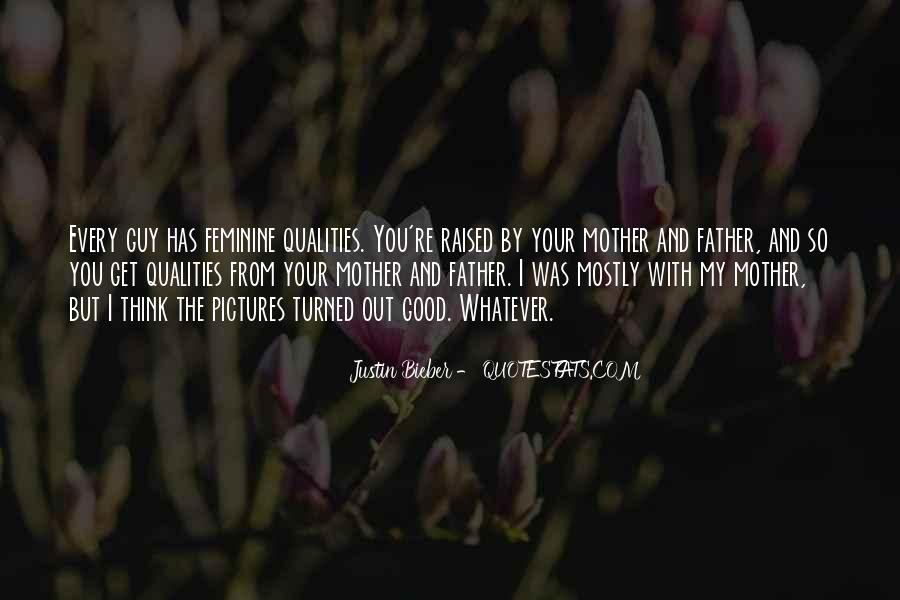 Raised Good Quotes #775693