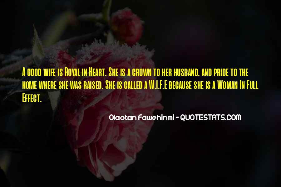 Raised Good Quotes #793910