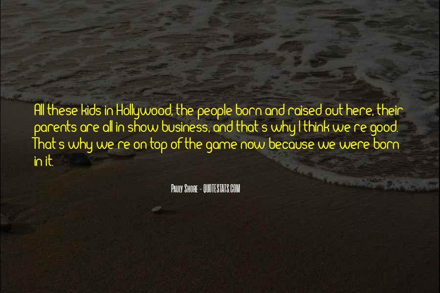 Raised Good Quotes #947212