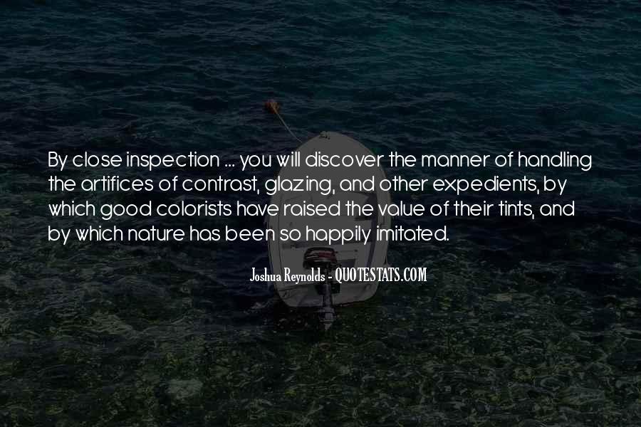 Raised Good Quotes #952277