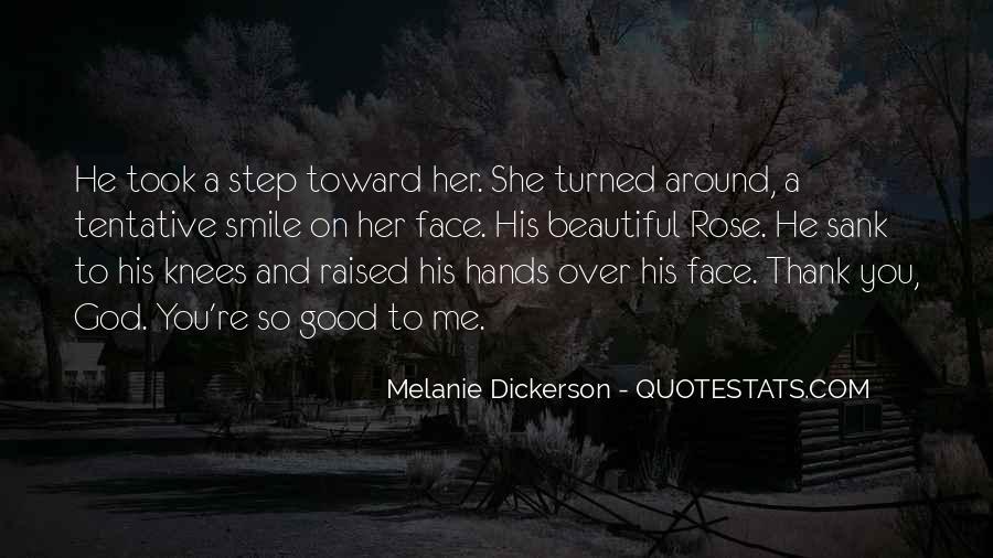 Raised Good Quotes #965041