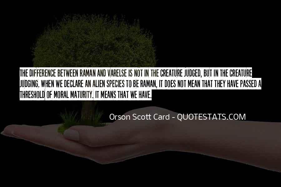 Raman Quotes #1029856