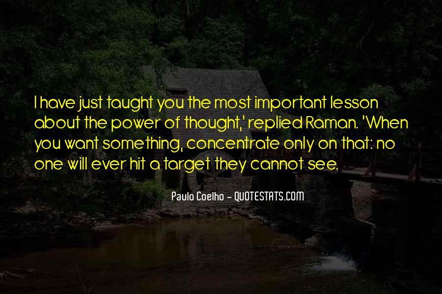 Raman Quotes #130145