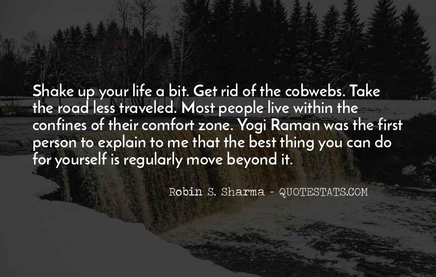 Raman Quotes #1627670