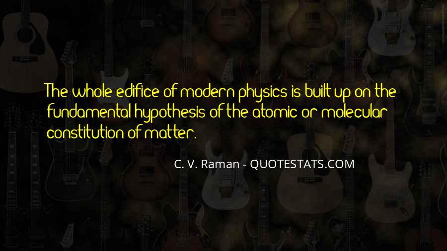 Raman Quotes #258599