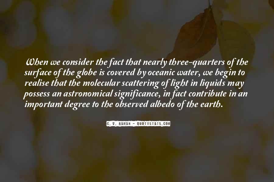 Raman Quotes #99608