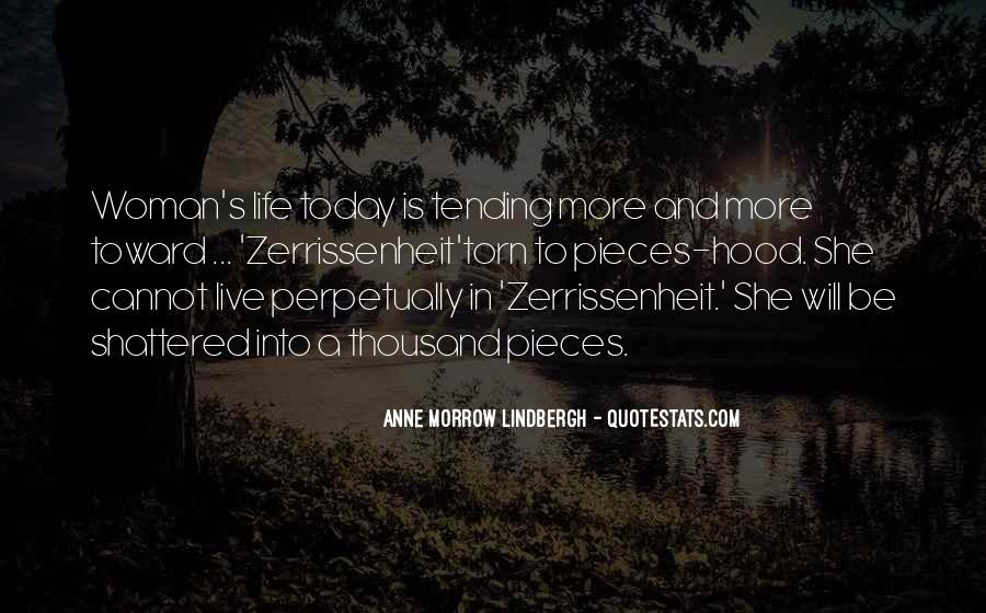 Randolph Stone Quotes #152962