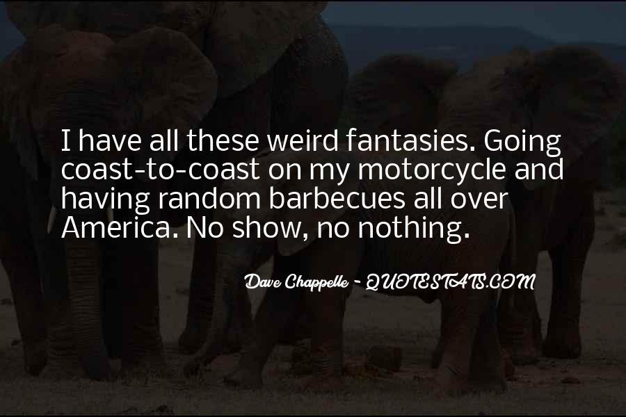 Random Weird Quotes #1753867