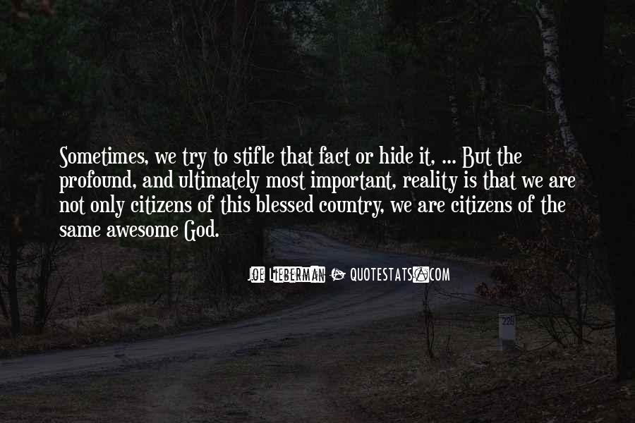 Random Weird Quotes #1814309