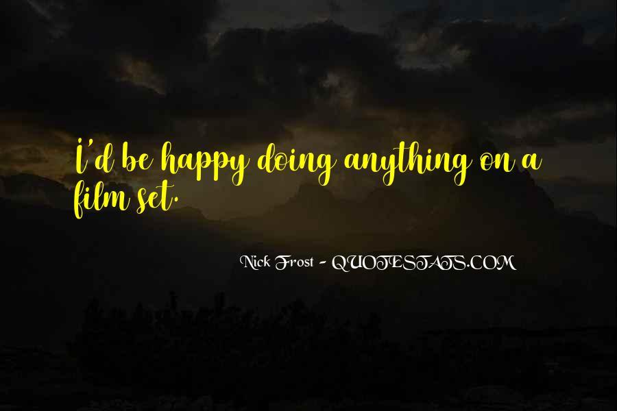 Randy Quaid National Lampoon Quotes #1490958