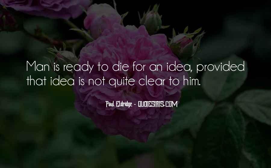 Randy Quaid National Lampoon Quotes #511111