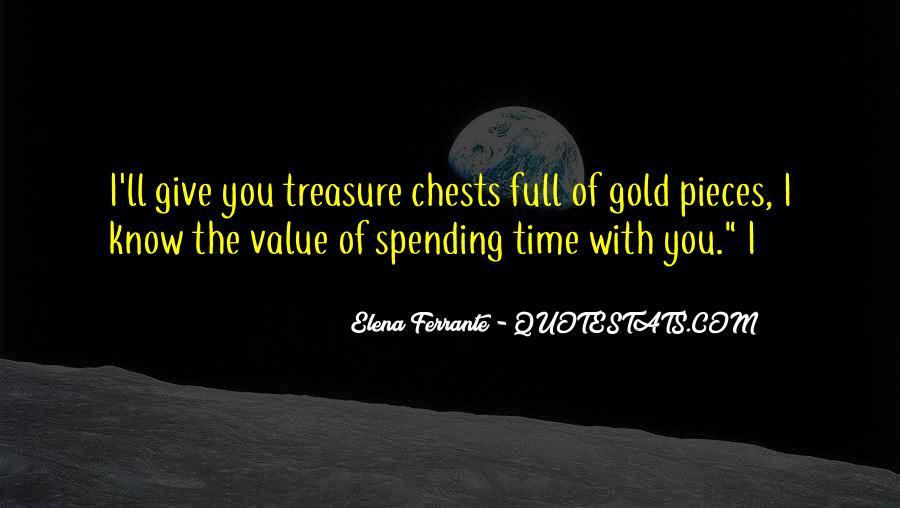 Ransom Storytelling Quotes #1793808