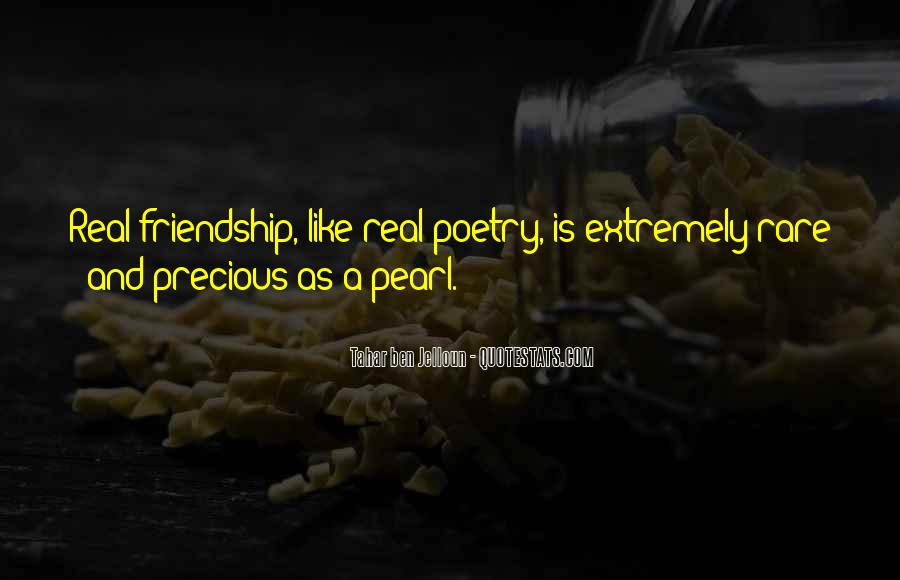 Rare And Precious Things Quotes #742437
