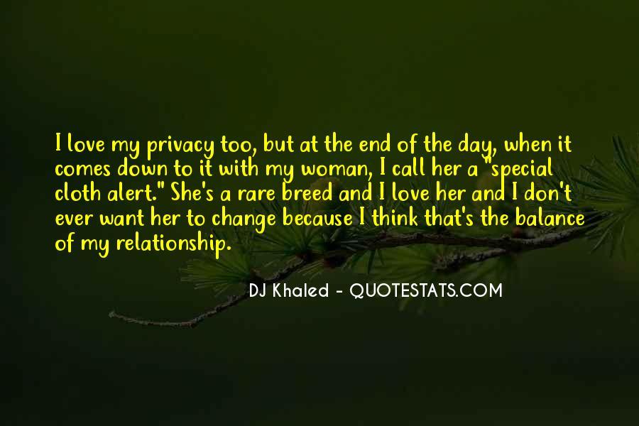 Rare Breed Quotes #1061260