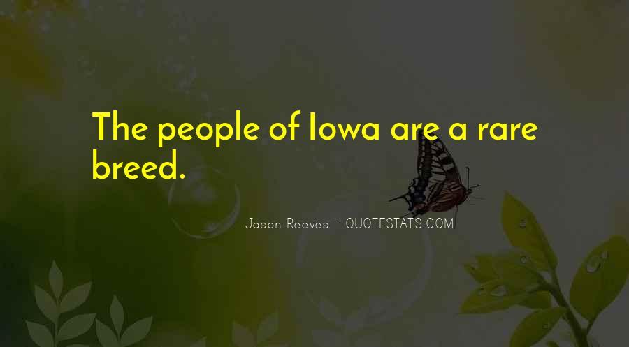 Rare Breed Quotes #710420