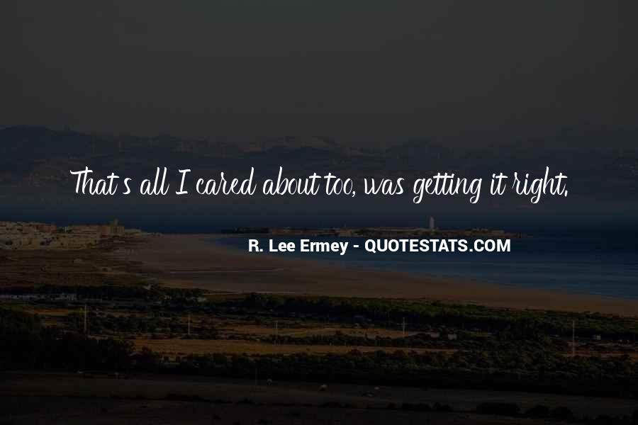 Rare Unheard Quotes #615182
