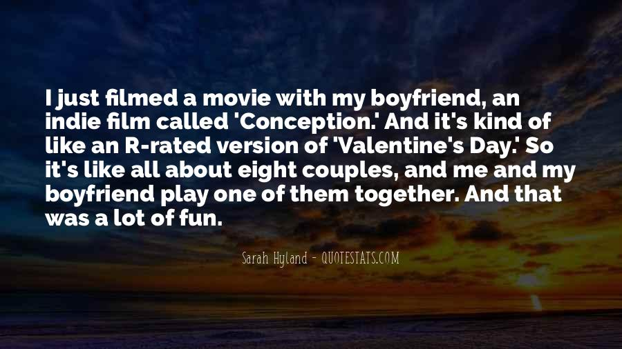 Rated R Movie Quotes #1007986
