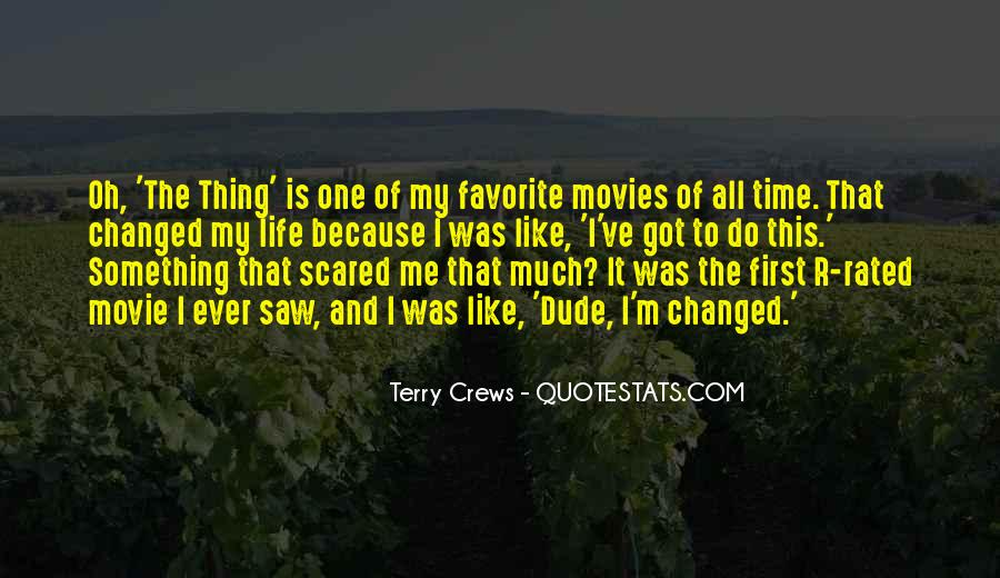 Rated R Movie Quotes #470909