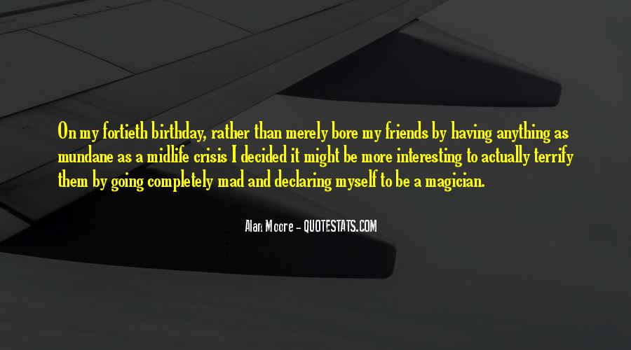Rather Be By Myself Quotes #659878
