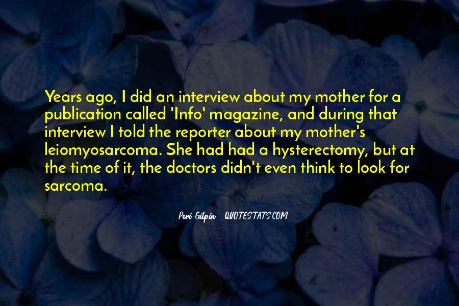 Ratu Kamisese Mara Quotes #1101463